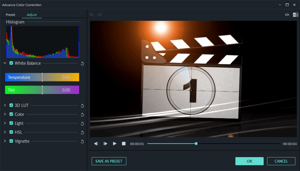 color correction software