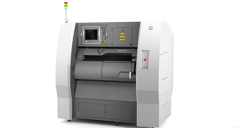3D Systems ProX DMP 300