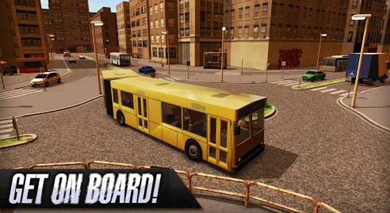 Bus Simulation Software For Free