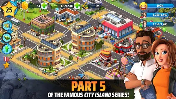City Island 6 Download APK