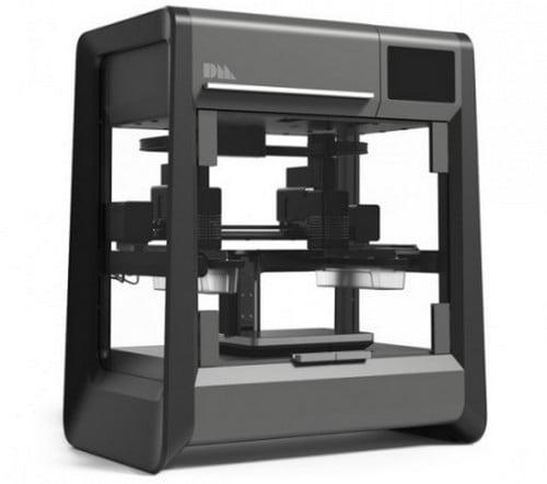 Desktop Metal Materials
