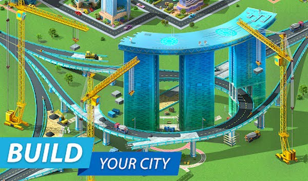 city building game android apk