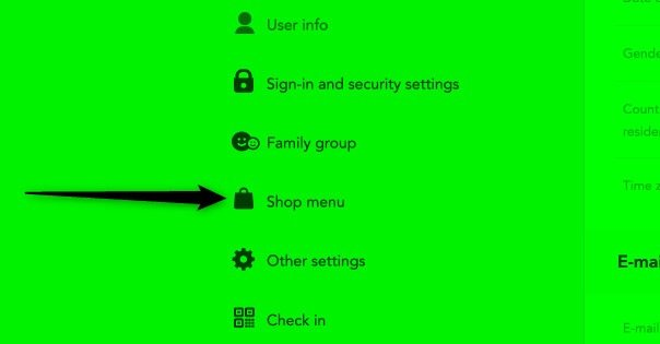 how to turn off automatic renewal of nintendo subscription