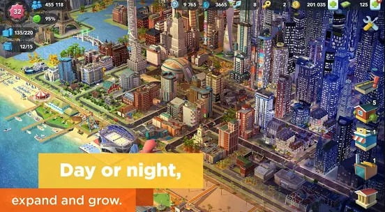 best city building game 2020