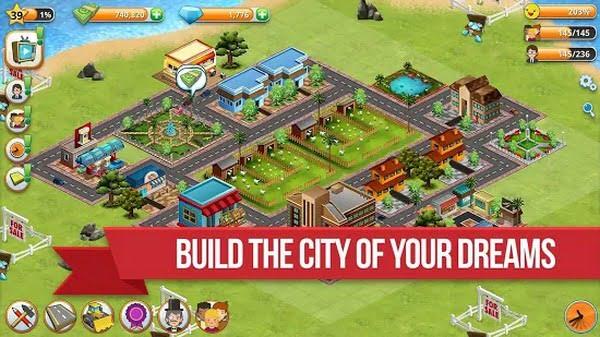 village city 2020