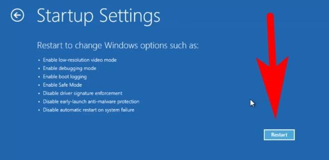 windows 10 safe mode 2020