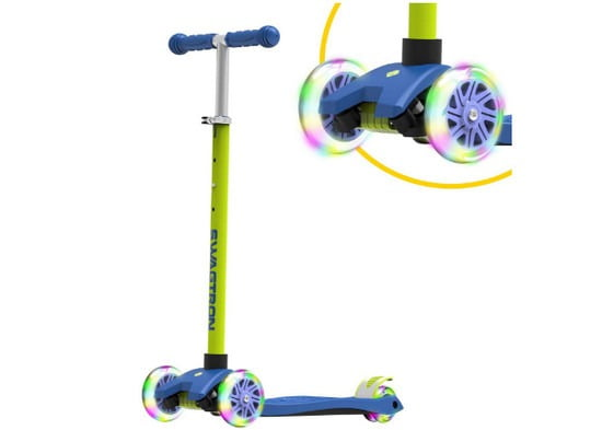 3-Wheel Kids Scooter