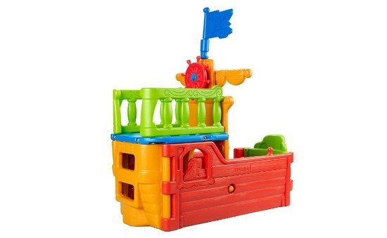 Boat for toddlers