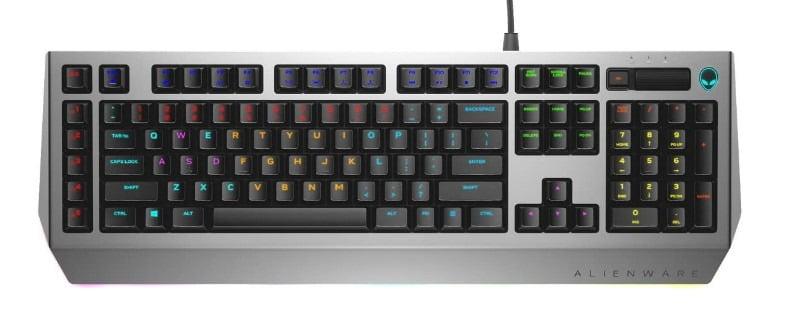 Dell Alienware Keyboard