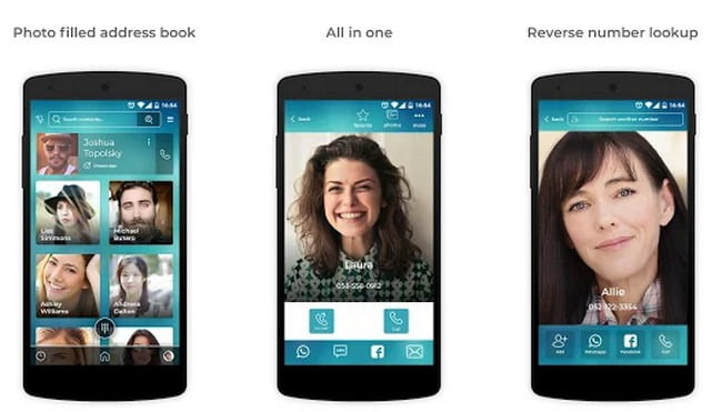 Eyecon App