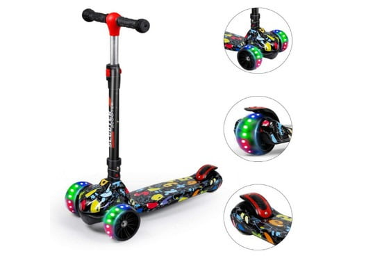 FLYING ANT Kick Scooter for Kids 3 Wheel