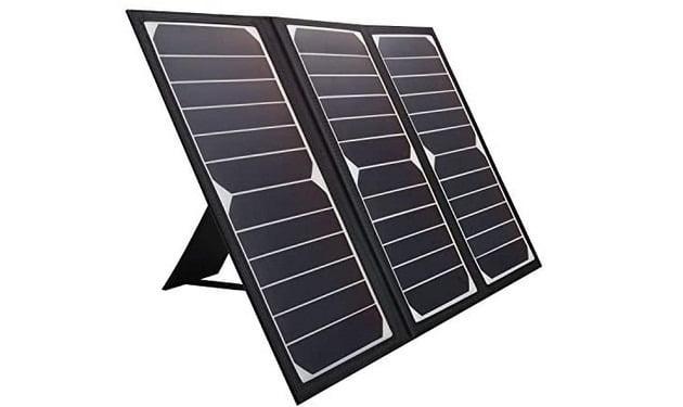 Kingsolar Solar Charger
