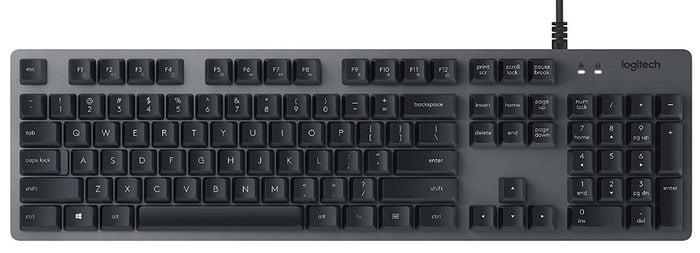 gaming keyboard for airmac