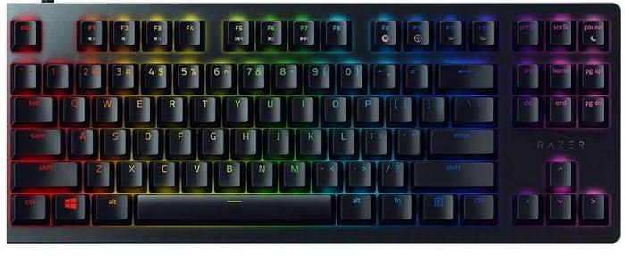 Razer Huntsman Keyboard