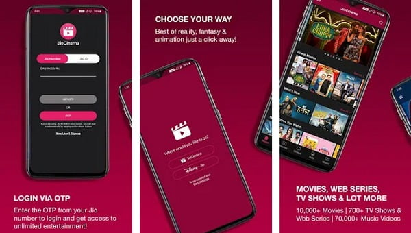 5 Free Movies Apps For Android Phone In 2021 Keepthetech