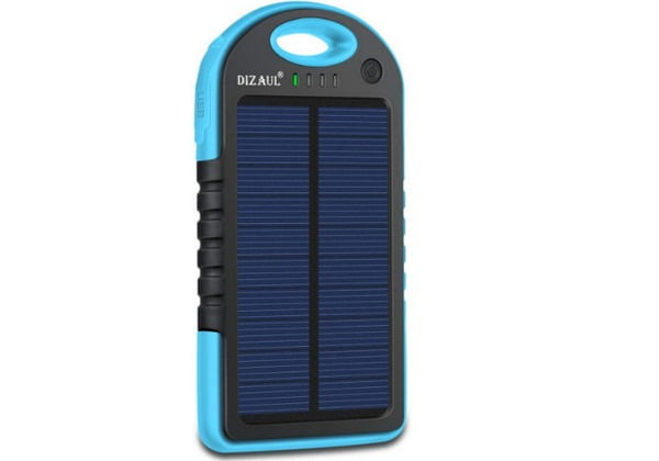 Solar Charger for phone