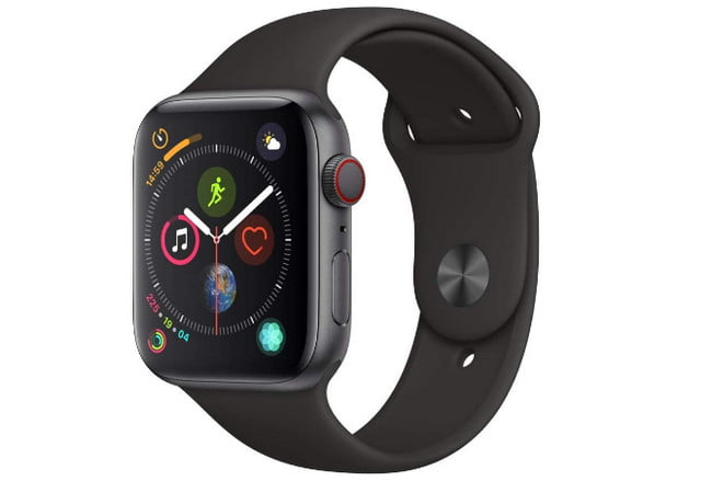 Apple Sleeping Tracker