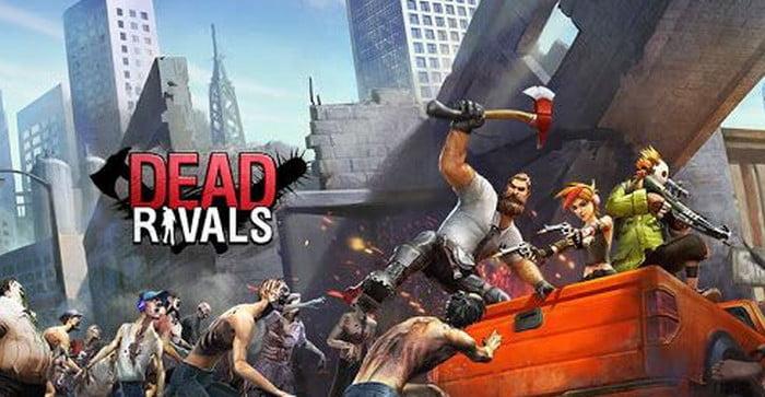 Dead Revals Download