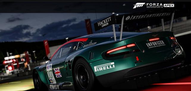 Forza Motorsport 6: Ape