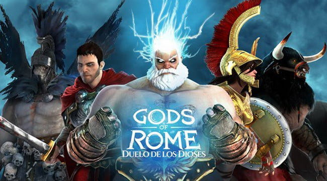 God of Rome Download