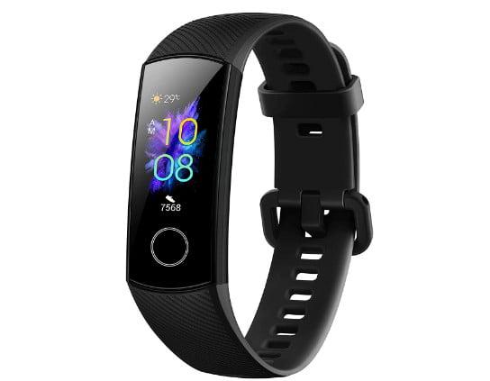 Wearable Sleep Tracker