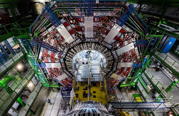 what is the Hadron Collider