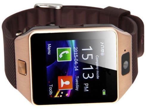 Lexxiv smartwatch