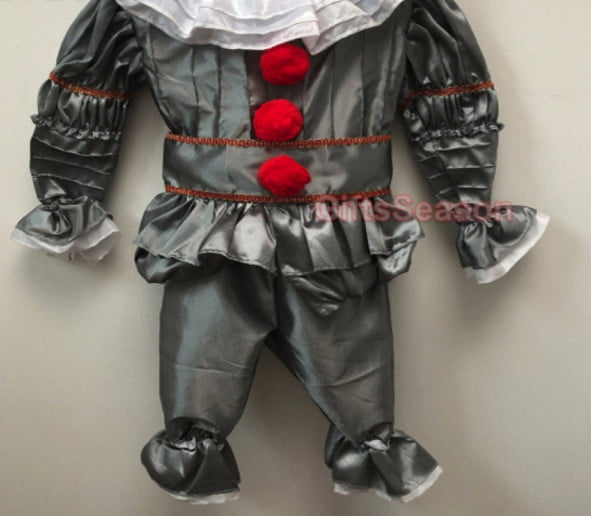 Pennywise Costume Halloween
