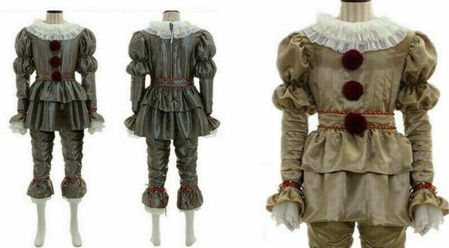 stephen king costume