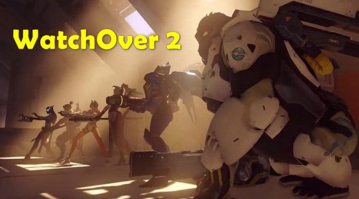 Watchover 2