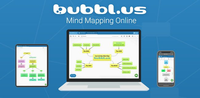 mind mapping online