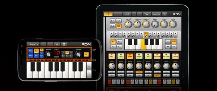 Beat Maker App