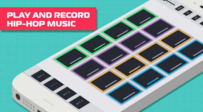 Music Pads App
