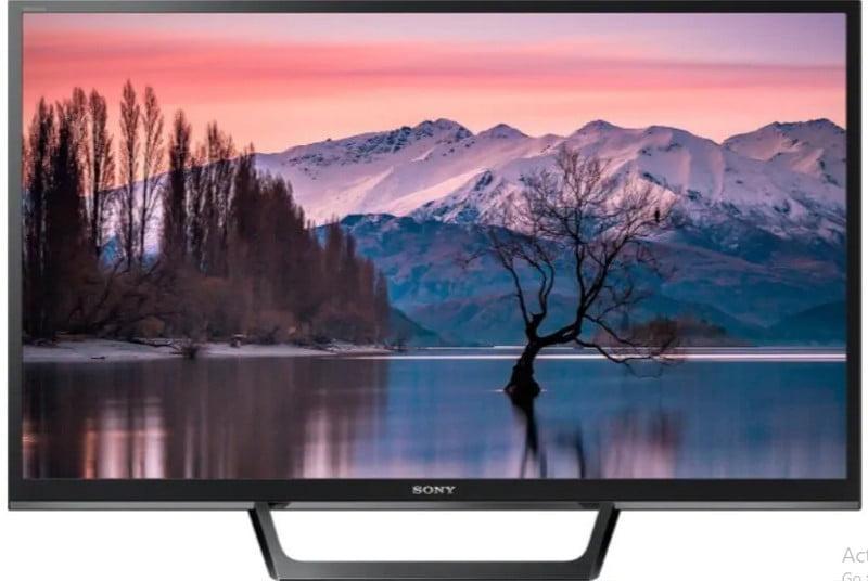 Chromecast to sony tv