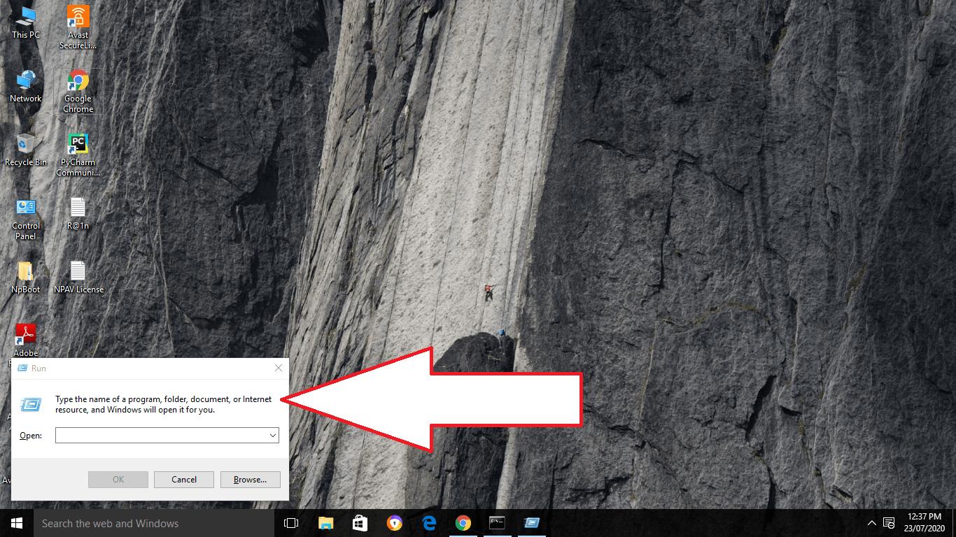 clear dns cache windows 10