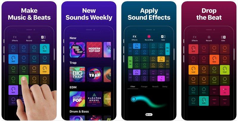 beat making app