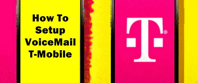 T Mobile Voicemail