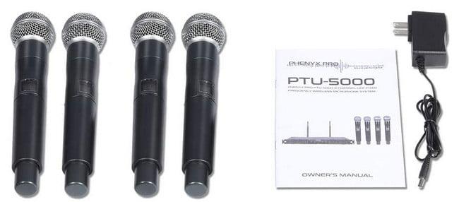 Best Wireless Microphone System