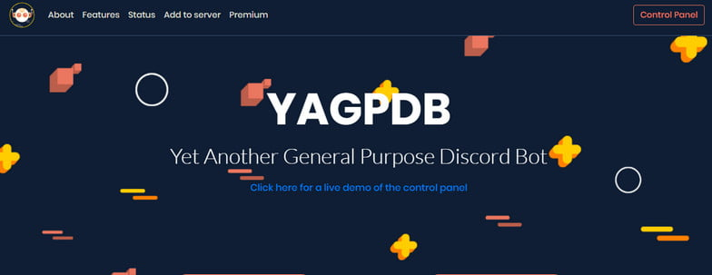 YAGPDB