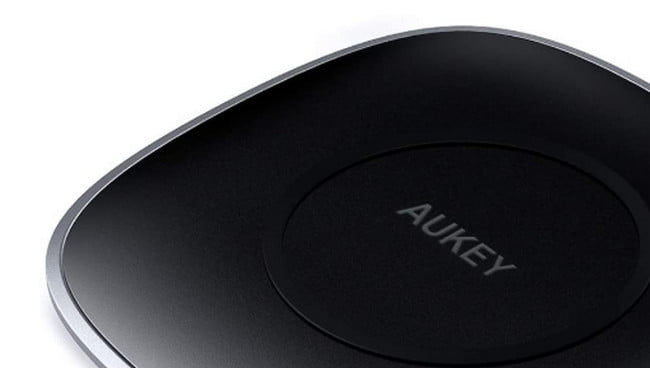 Qi Charger For Android
