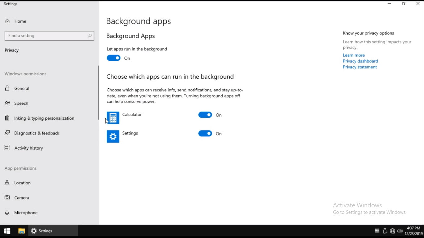 Windows 10 Lite Edition