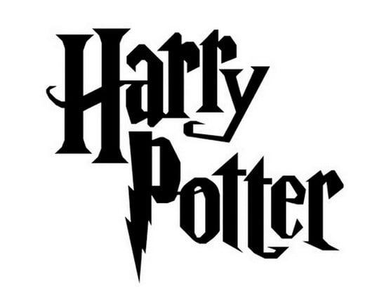 Download Harry Potter Font
