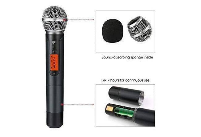 innopow microphone