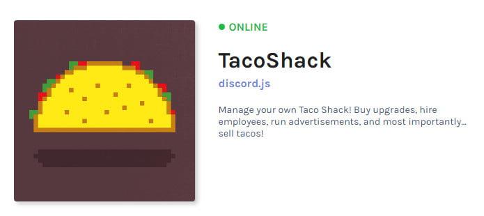 tacoshank