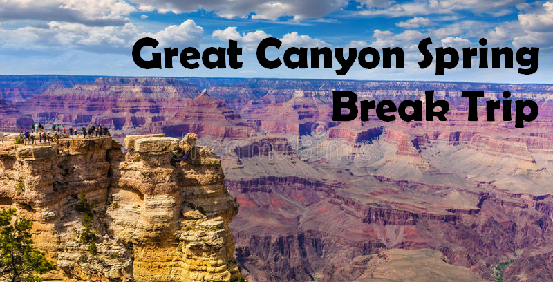 great canyon national park