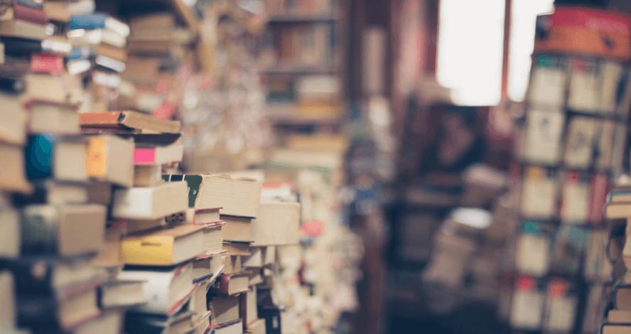 bookstore near me