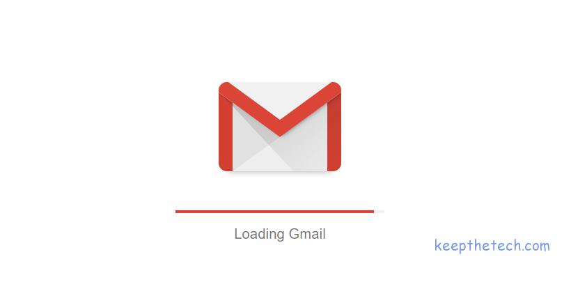 delete gmail search history