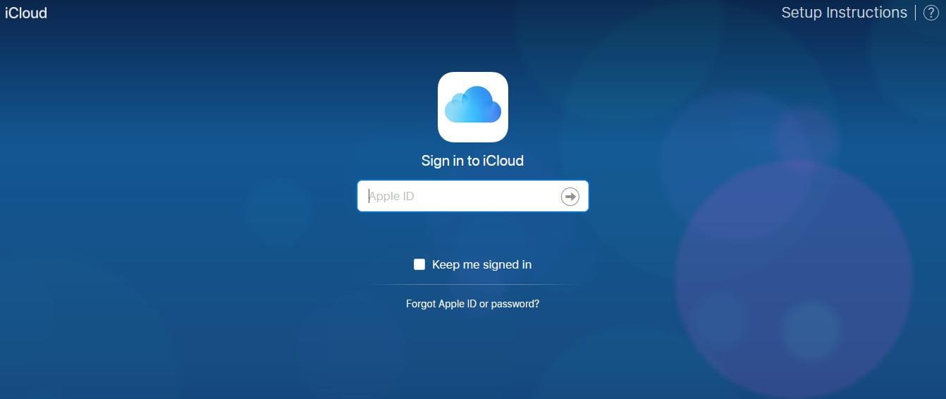 iCloud best cloud storage of 2019