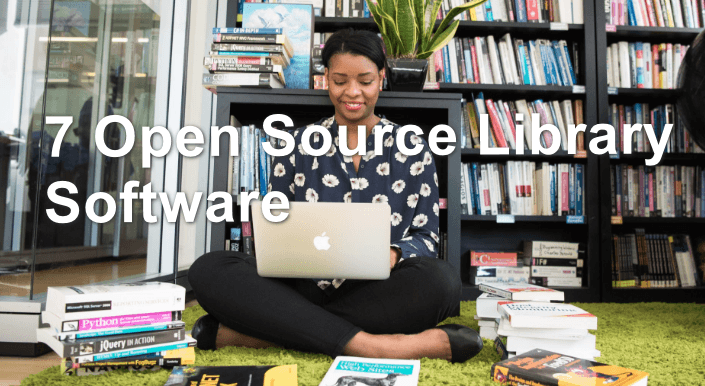 Free Open Source Library Software