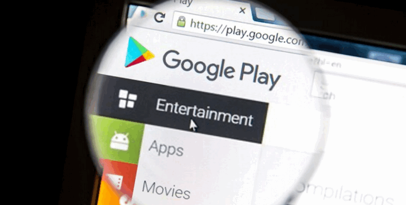 remove credit card from google play min